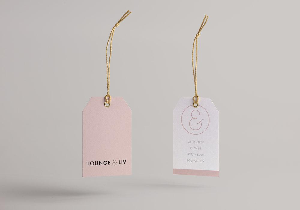Lounge + Liv