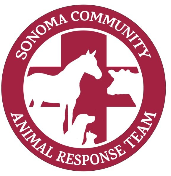 Sonoma Community Animal Response Team