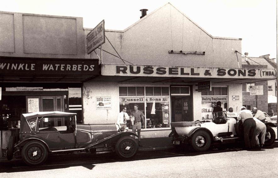 5 Russell Street - May 1978.JPG