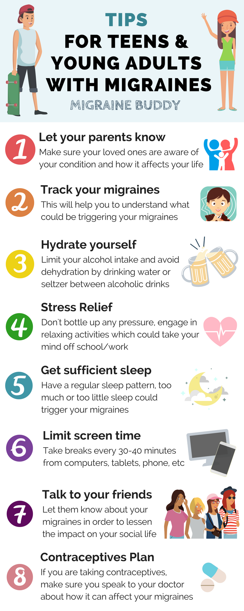 Tips for Teens and Young Adults with Migraines.png