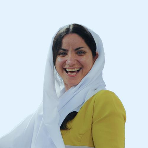Samira Korani ● Python Developer ● ARPCO