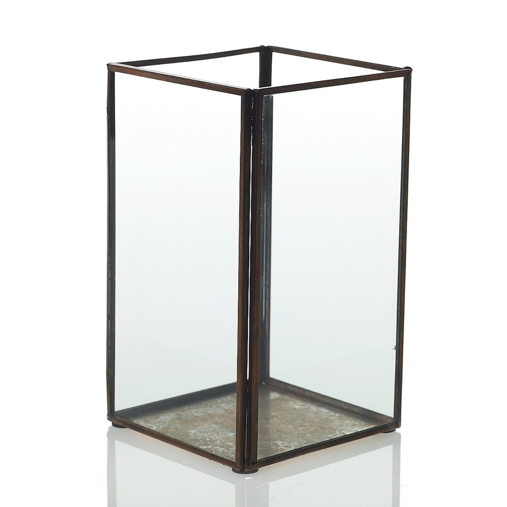 Copper Display Box- Small & Medium