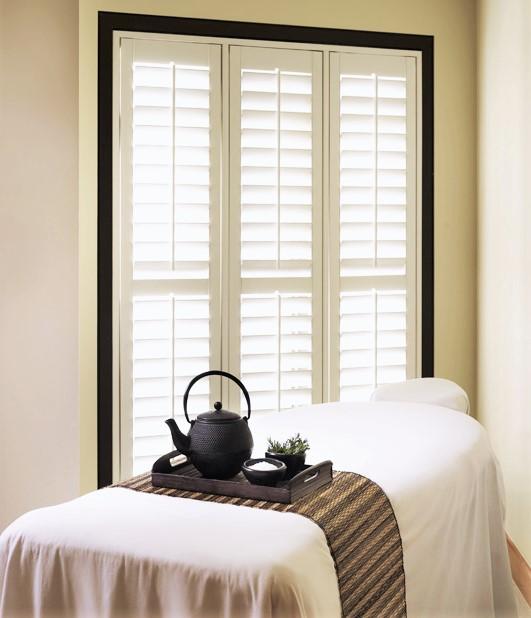 Spa and Massage Room at Park Hyatt Melbourne