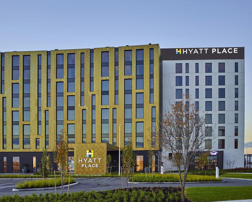 Hyatt Place Melbourne