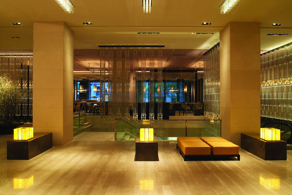 Grand Hyatt Melbourne luxury wedding venue and accommodation in Melbourne