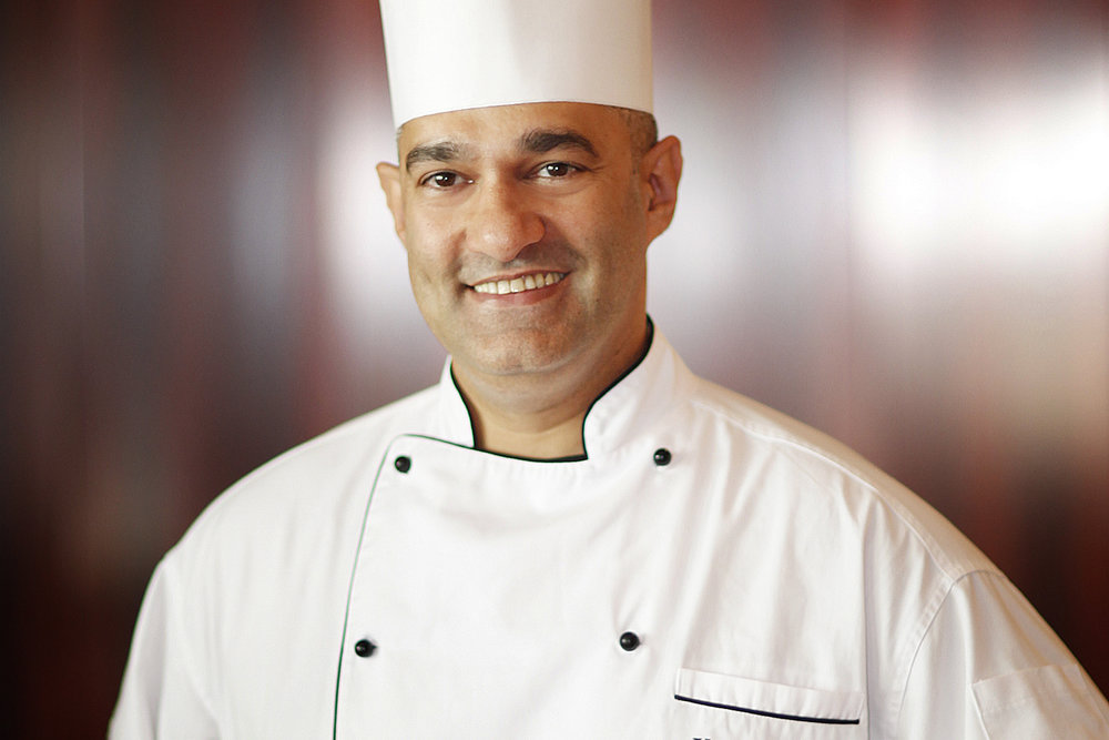 yazad gandhi - Yazad 'Yaz' Gandhi combines simple flavours and fresh ingredients with his innate culinary creativity results in a new take on the hotel's banquet offering. Passionate about serving food that treats the soul, Yaz thrives on the excitement, pace and sheer variety of special menus that are created in the kitchen.