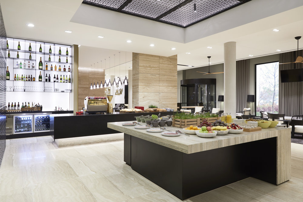Hyatt Place Melbourne wedding venue and accommodation in Essendon