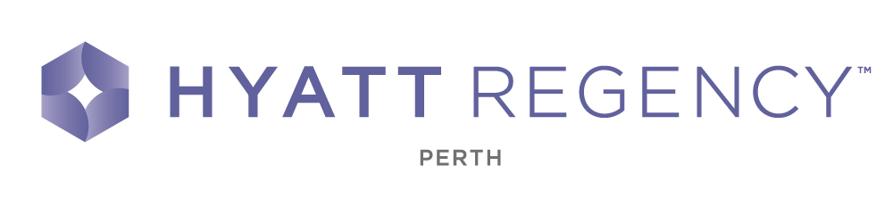 Hyatt Regency Perth logo