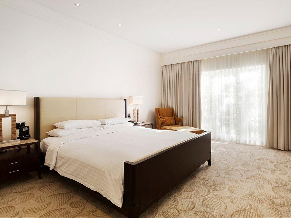 Park Suite at Hyatt Hotel Canberra