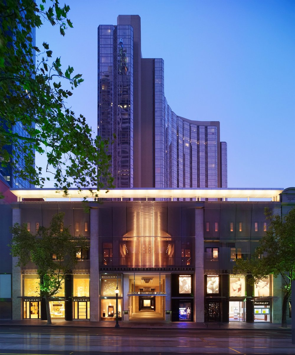 Grand Hyatt Melbourne, Hyatt Weddings