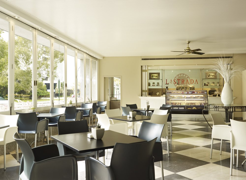 Hyatt Regency Perth wedding venue