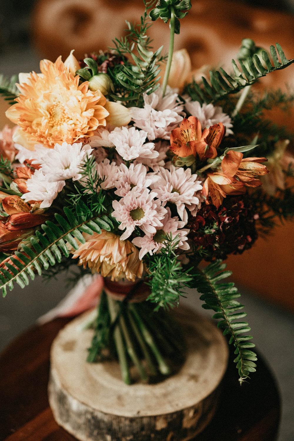Bouquet #B04 -