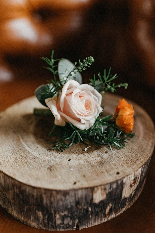 Bouquet #B06 - HOA CÀI ÁO