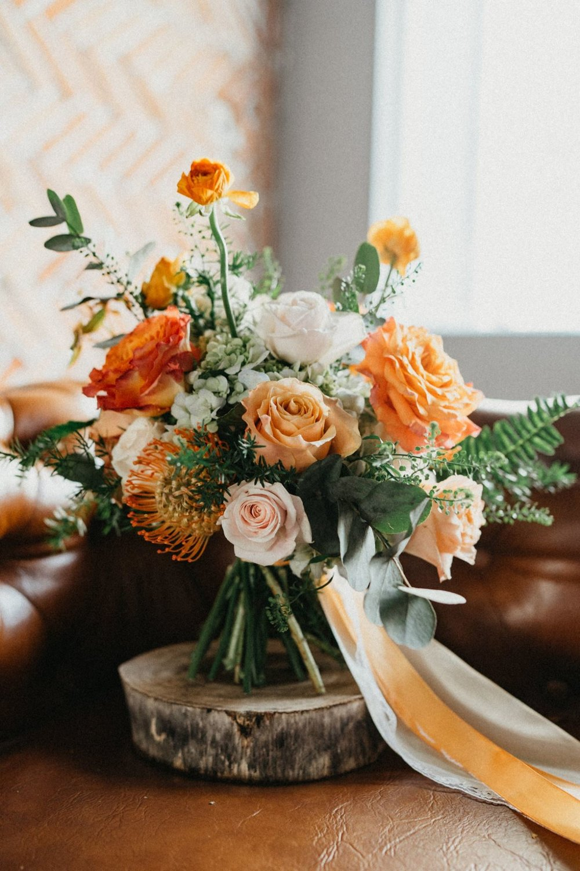 Bouquet #B05 - Gam cam