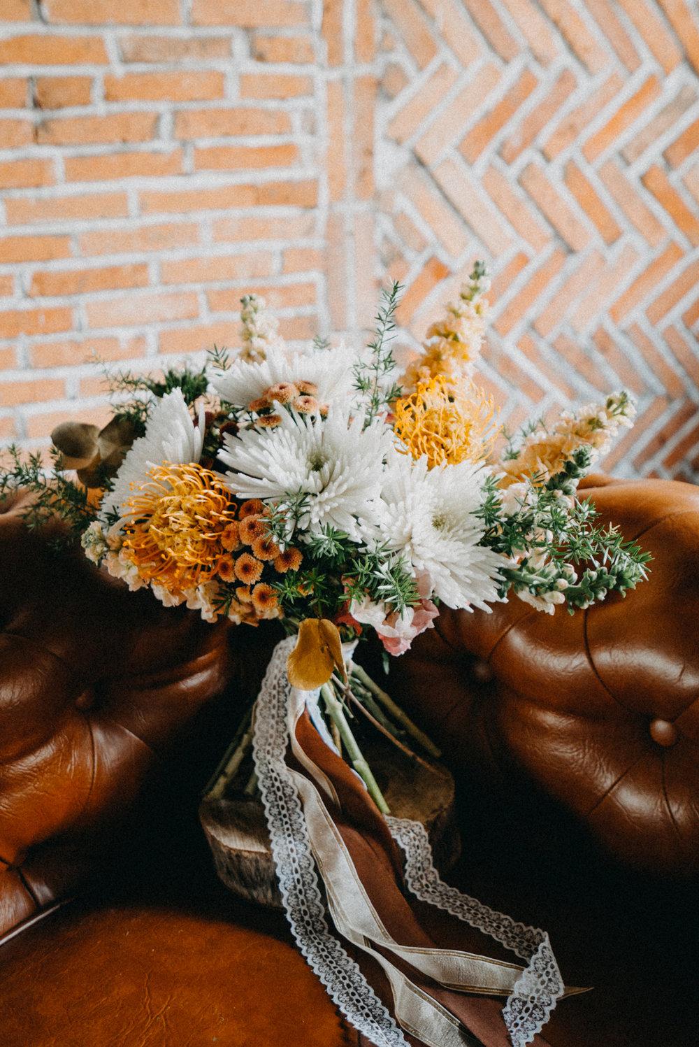 Bouquet #B07 -