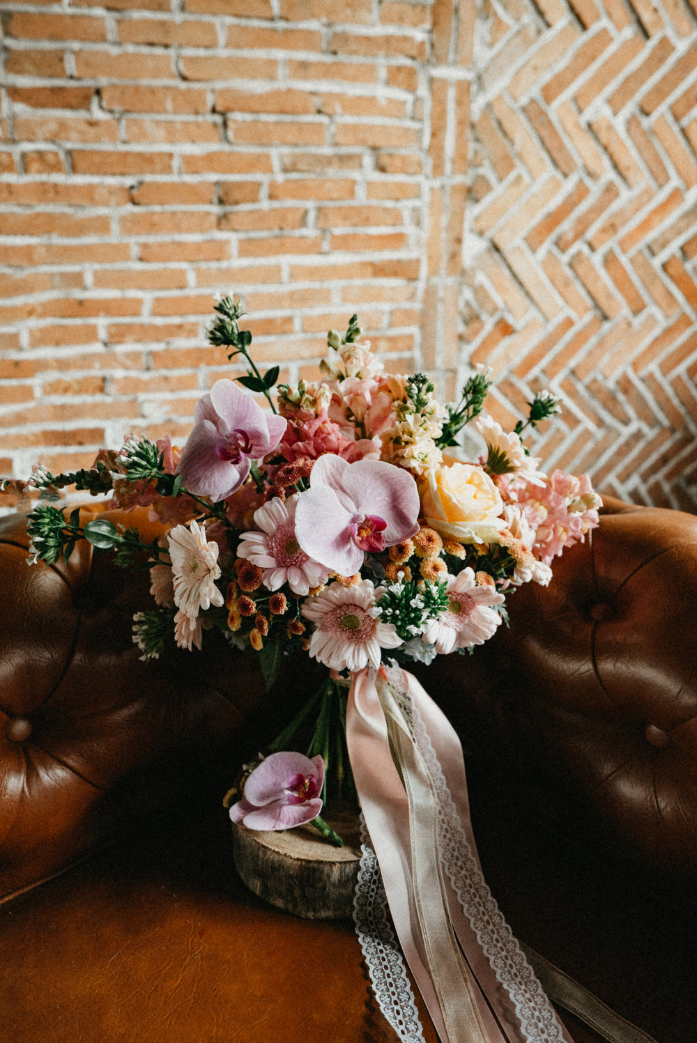 Bouquet #B08 -