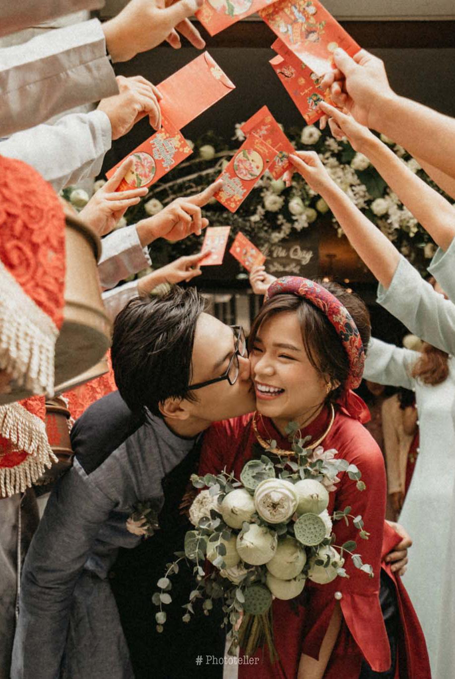 TUNG & THANH wedding journalism -