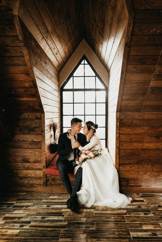 HUNG & KHANH PRE-WEDDING -