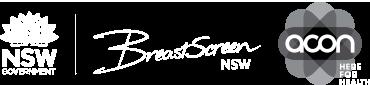 NSW Government, BreastScreen NSW, ACON