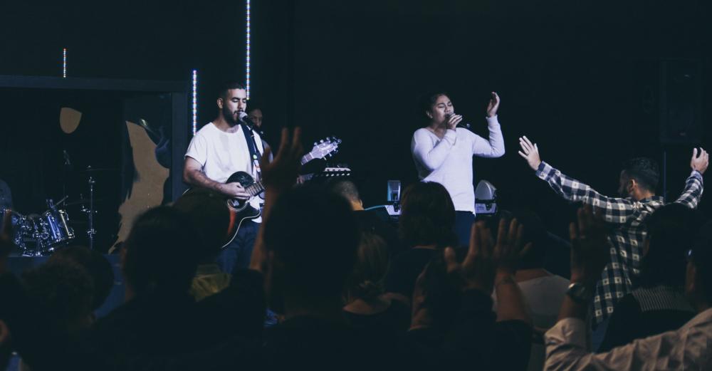Worship 7
