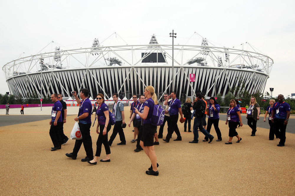 Willett Cadbury London Olympics