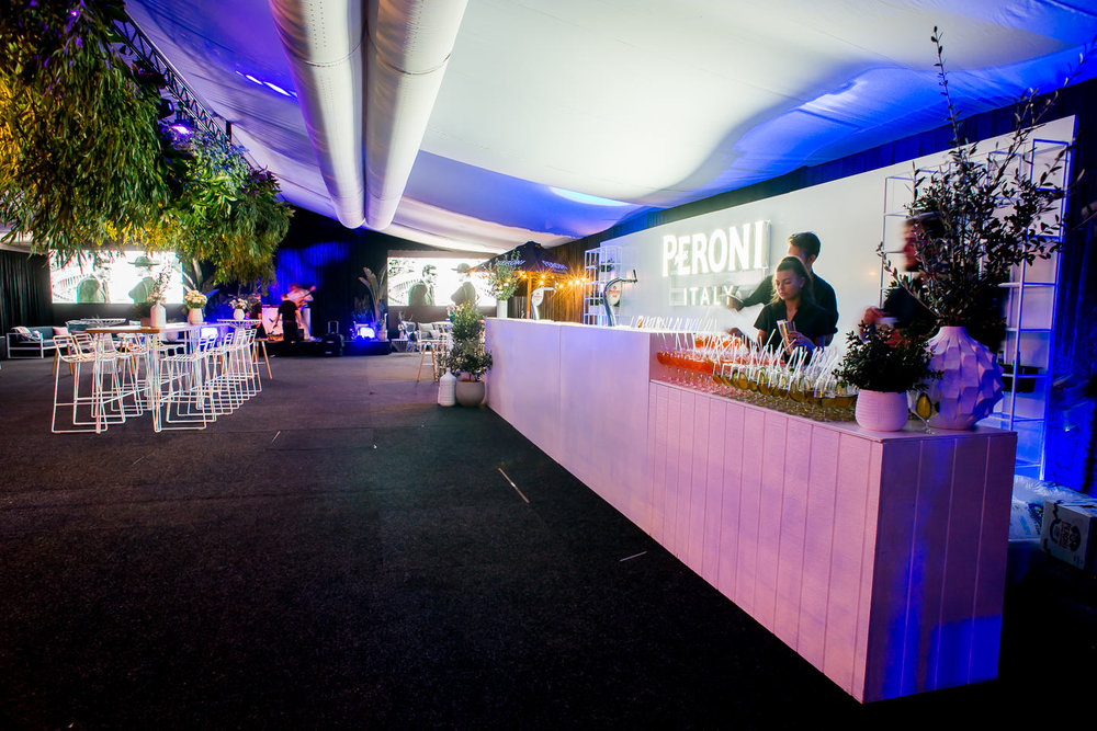 Willett Asahi Peroni United by Thirst Conference