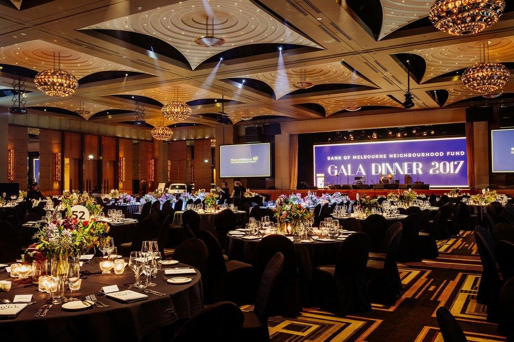 Willett Bank of Melbourne Foundation Gala