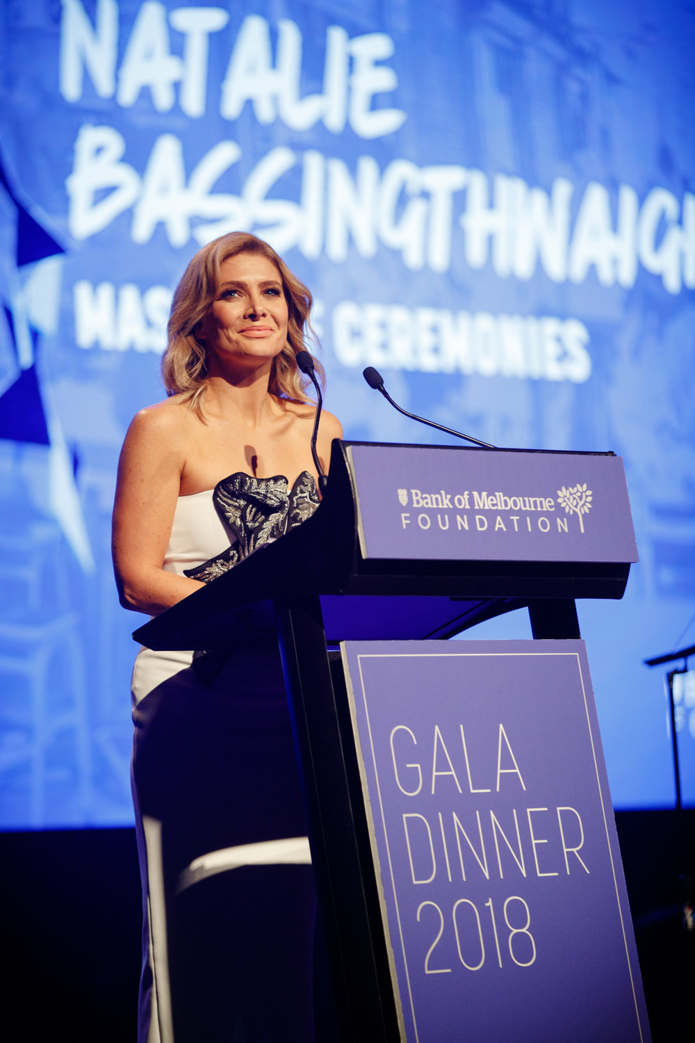 bank of melbourne - Foundation Gala