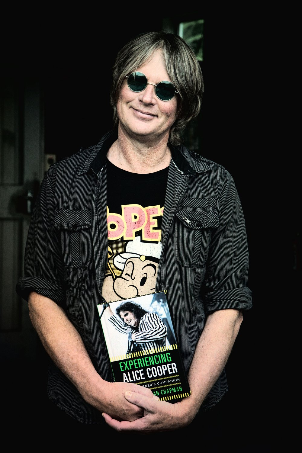 Photography by Caroline Davies.