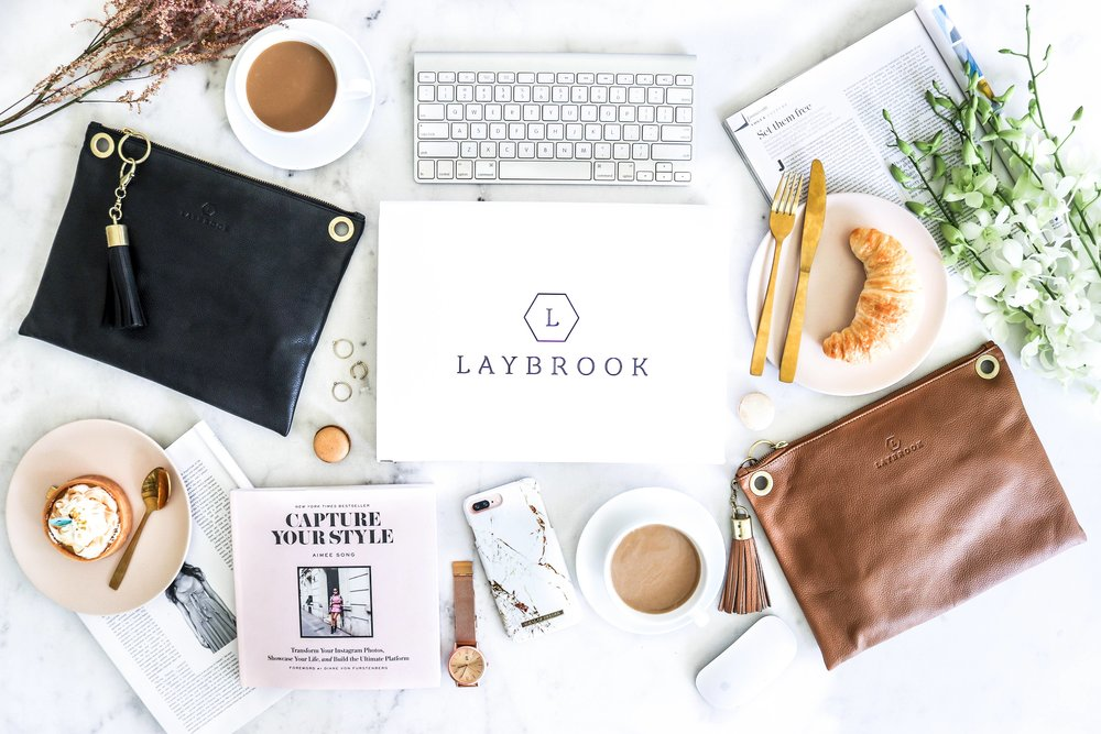 Laybrook | Luxury bags for mums