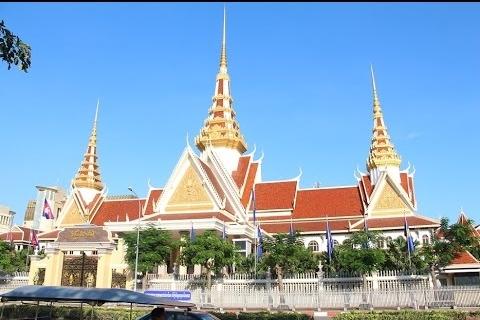 FeM SGMC Phnom Penh, Cambodia - Floor 3A, Village No. 14National Assembly StreetTonle Bassac CommunePhnom Penh, CambodiaTel: (855) 2321 697Get Directions →