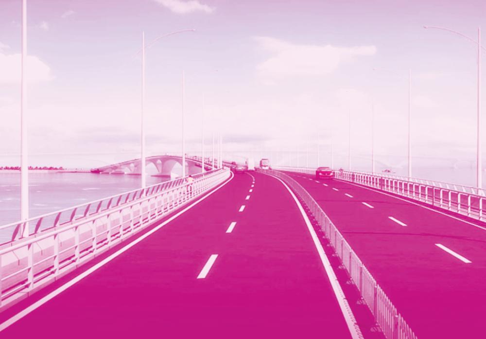 Sinamale' Bridge; a catalyst for development -