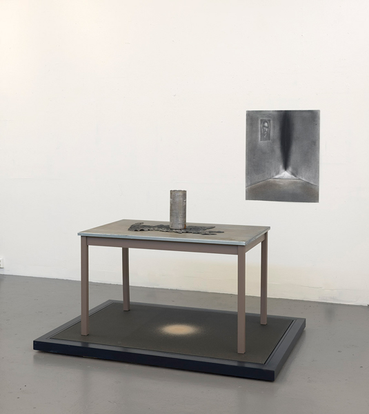 Il Souno, 2014, Installation