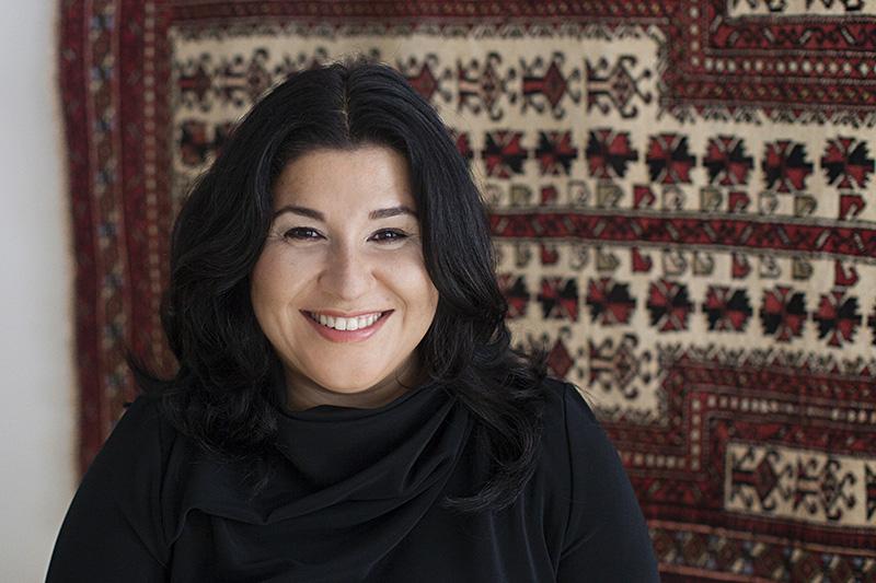 Nassim Agdari-Moghadam. Psychotherapie, Psychoanalyse