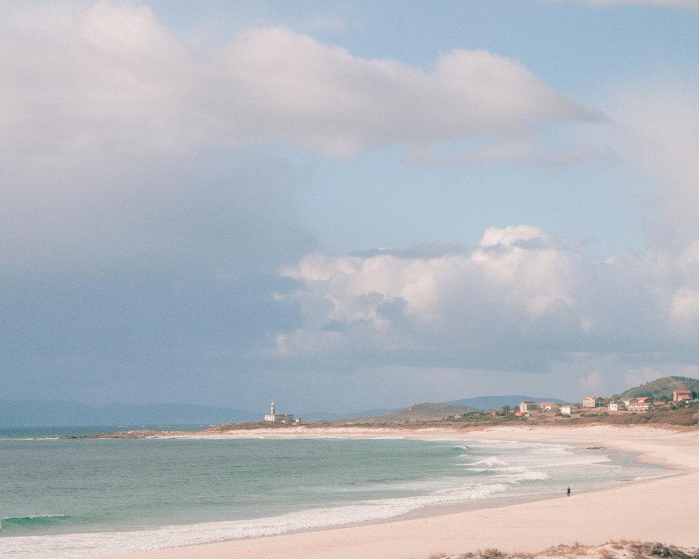 El paraiso que es Galicia