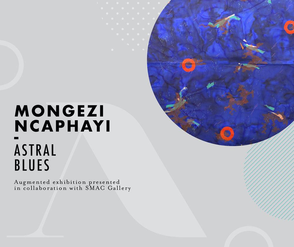 Astral Blues: Mongezi Ncaphayi