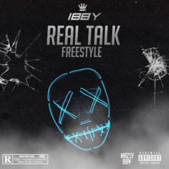 IBBY - REAL TALK