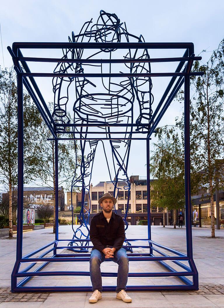 In_Anticipation_public_art_hero_sculpture_public_art_shoreditch_london_acrylicize_james_burke_artist_design_acrylicize8.jpg