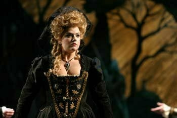 Angela Fout as Donna Anna