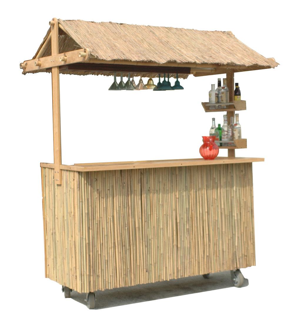 Bamboo Bar - Narrow