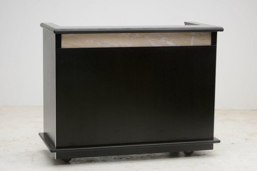 505DW-24JD - Banquet - Interior Black Okoume - Onyx - Back .JPG