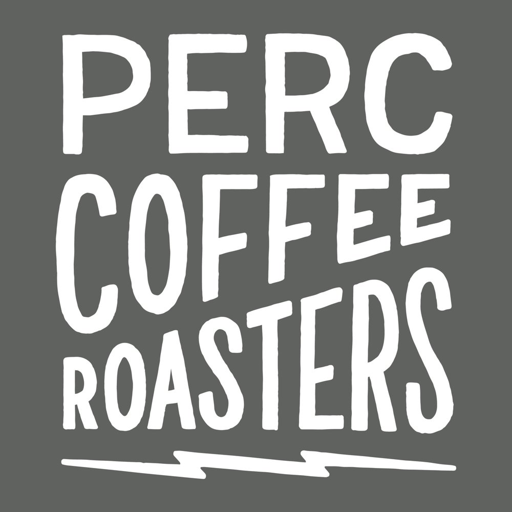 PERC COFFEE ROASTERS - WHO. . . . Savannah's best local coffee roasters (if we do say so ourselves)WHERE . . 1802 E. Broad St., Savannah, GAWHAT . . . Serving assorted Auspicious pastries