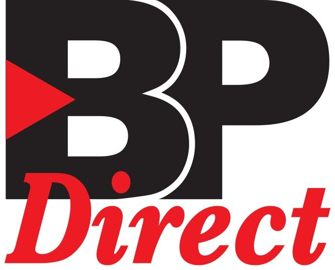 Promo Apparel + Mailing Lists | BP Direct Marketing