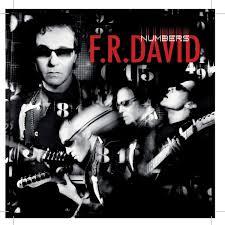 - FR David m'a demandé de travailler avec lui sur un nouvel album, un projet auquel il pensait depuis longtemps. Et comme je ne peux pas lui dire non, nous avons passé tout l'hiver à enregistrer, mixer et produire 8 chansons pour son album.