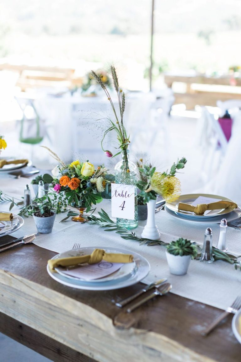 18-Central-Coast-House-of-Design-–-Yvonne-Baughman-–-Paso-Robles-LGBTQ-wedding-Central-Coast-LGBTQ-wedding-planner-Oyster-Ridge-Barn-Wedding-wooden-farm-tables-768x1153.jpg
