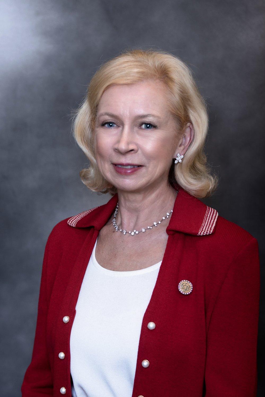 Catherine M. Burzik - Chairman