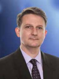 Paul Castella, Ph.D.