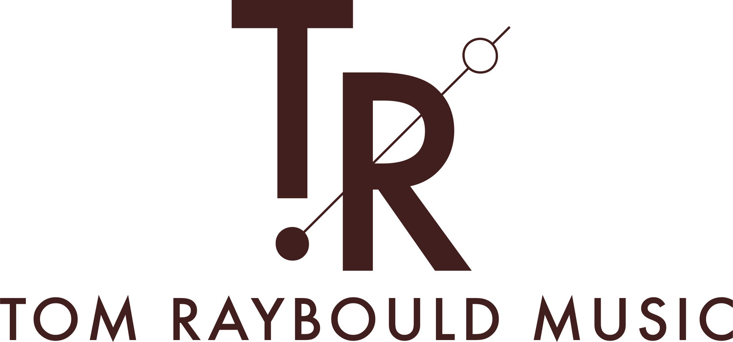 TOM RAYBOULD MUSIC