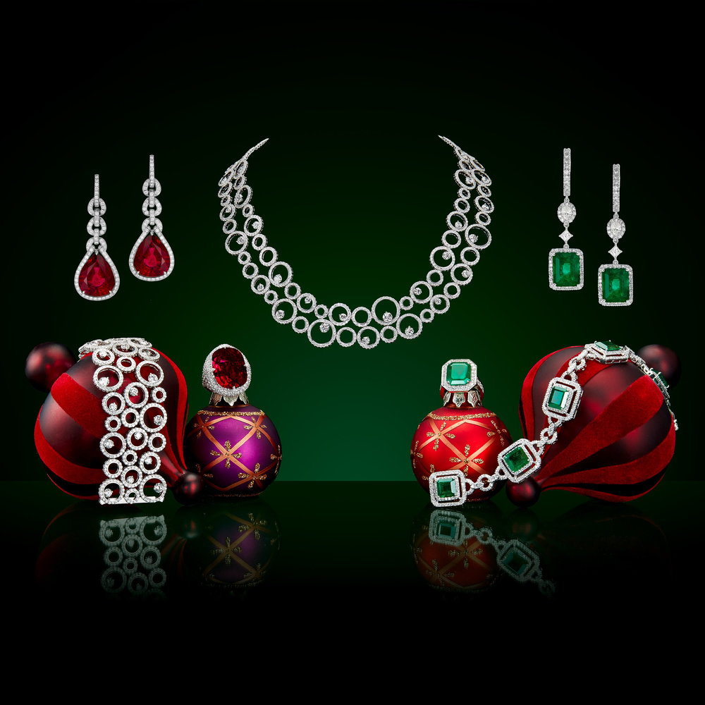 King Jewelers happy holidays - Miami Fort Lauderdale  Commercial Jewelry Photographer - Franklin Castillo-Edit-Edit.jpg