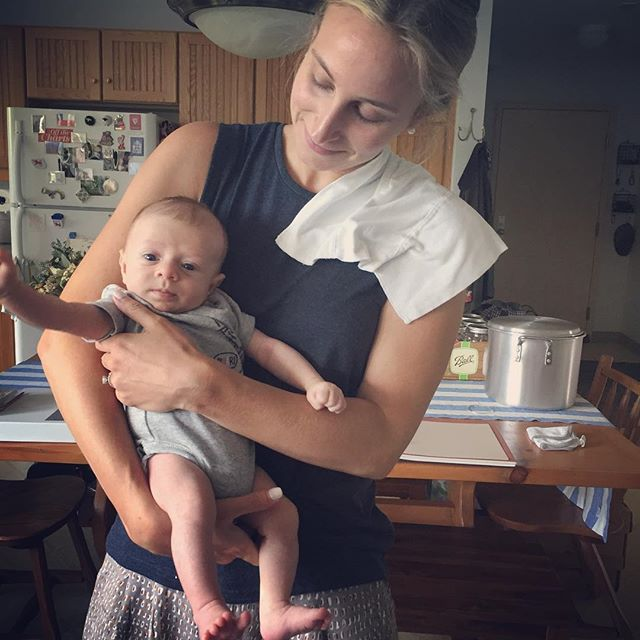 Living my best auntie life with Henrik Ahrendt #auntielifeisthebestlife ♥️